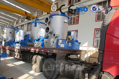 150 Thousand Tons Of Corrugated Paper Pulping Machine