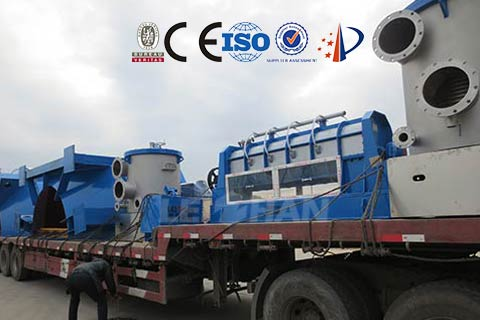 300 Tons High Strength Corrugated Paper Production Line