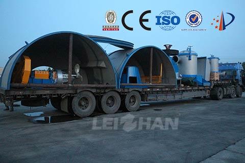 40TPD Toilet Paper Production Line