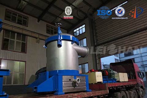 Coated Duplex Board Pulping Equipment