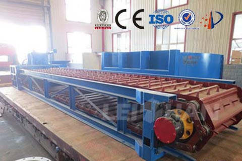 Delivery of Toilet Paper Machine