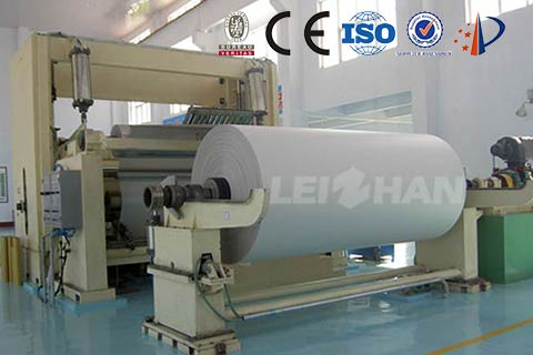 Improvement Of Paper Sheet Forming