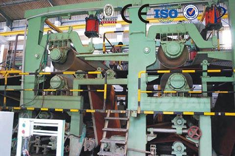 Press Part Of Paper Machine